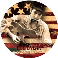 "BOB DYLAN-A LONG TIME A GROWIN' VOLUME THREE (12"" PICTURE DISC VINYL) [2013]"